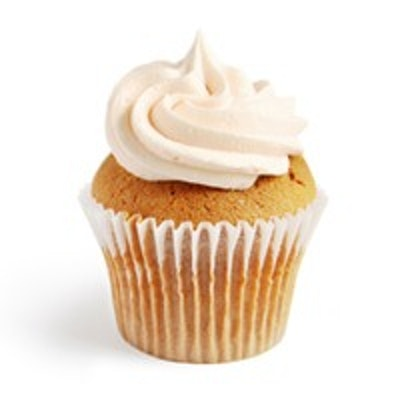 Flawor West - Vanilla Cup Cake