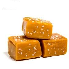 Flawor West - Salted Caramel