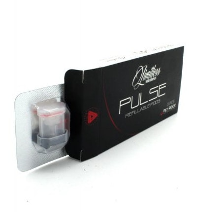 Limitless pods pulse