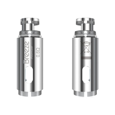Aspire Breeze Replacement Coil 0.6ohm