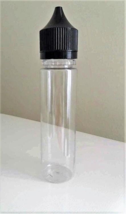 Flaska Chubby style 60ml