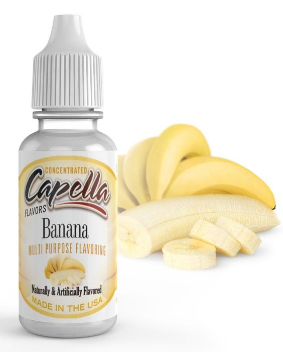 Capella - Banana