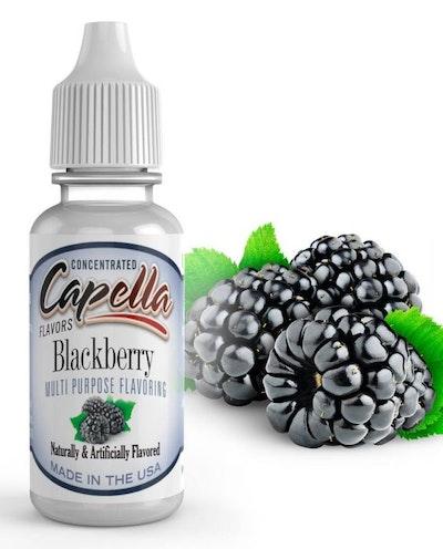 Capella - Blackberry