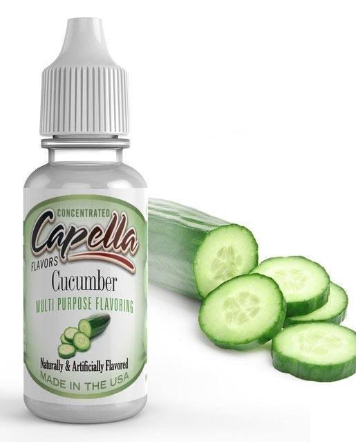 Capella - Cucumber
