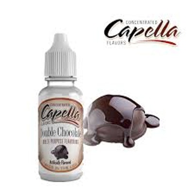 Capella - Double Chocolate V2