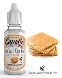 Capella - Graham Cracker V2