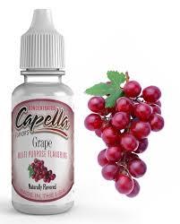 Capella - Grape