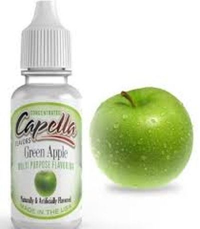 Capella - Green Apple