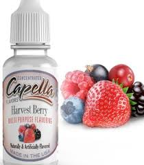 Capella - Harvest Berry
