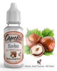 Capella - Hazelnut V2