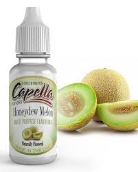Capella - Honeydew Melon
