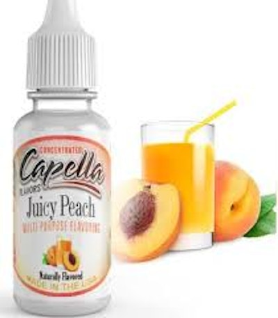 Capella - Juicy Peach