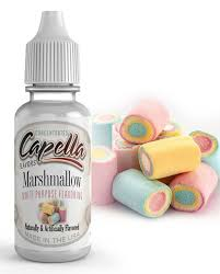 Capella - Marshmallow