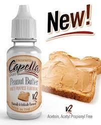 Capella - Peanut Butter V2