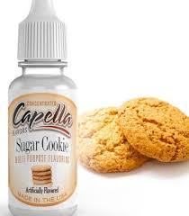 Capella - Sugar Cookie