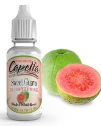 Capella - Sweet Guava