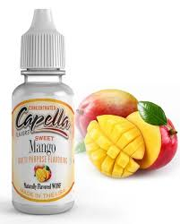 Capella - Sweet Mango