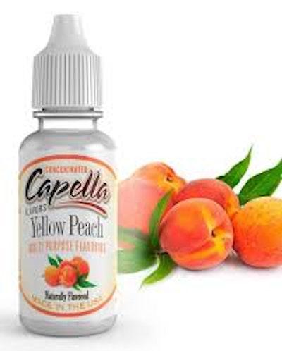 Capella - Yellow Peach