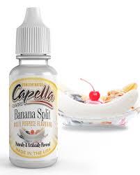 Capella - Banana Split