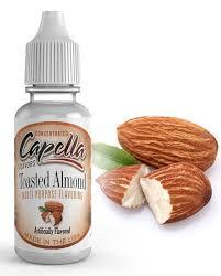 Capella - Toasted Almond