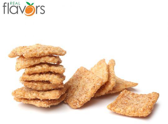 Real Flavor - Cinnamon Toast