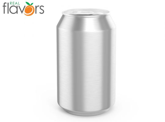 Real Flavor-Soda Base