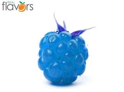 Real Flavor-Blue Raz