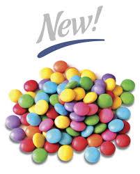 SilverLine - Rainbow Candy