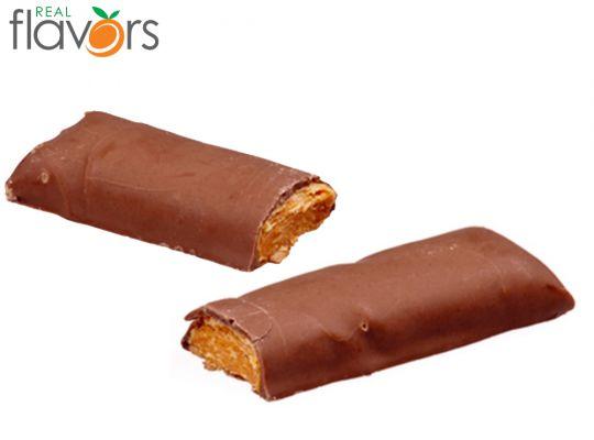 Real Flavor - Butter Crisp Candy Bar