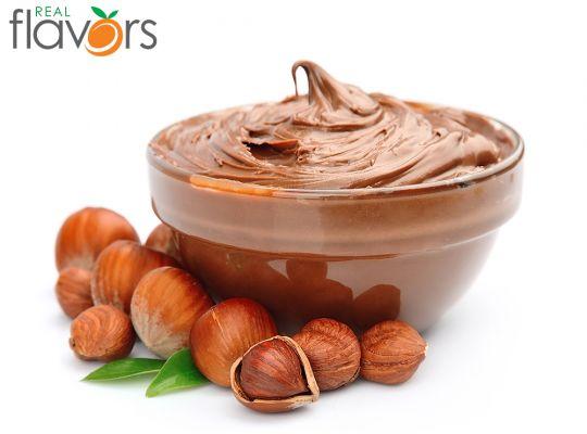 Real Flavor - Chocolate Hazelnut spread