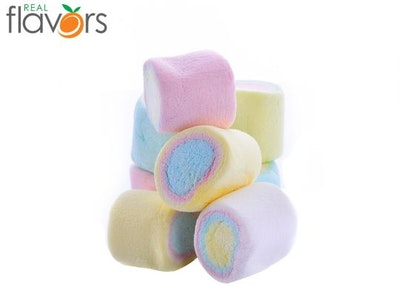 Real Flavors - Marshmallow Candy