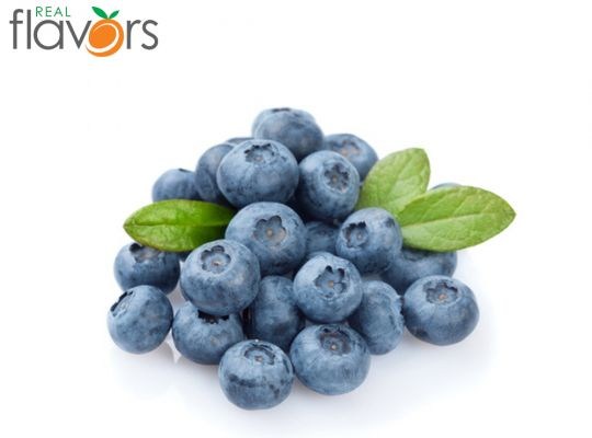 Real Flavor - Blueberry