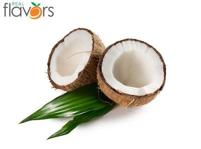 Real Flavors - Coconut