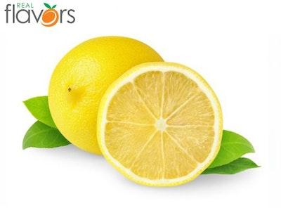Real Flavors  - Lemon
