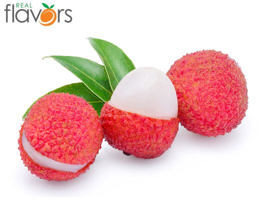 Real Flavor - Lychee