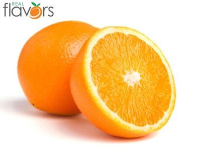 Real Flavor - Orange