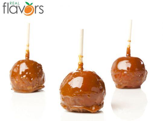 Real Flavors - Caramel Apple