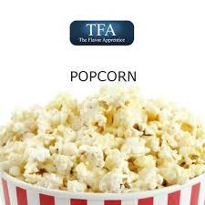 Tfa - Popcorn