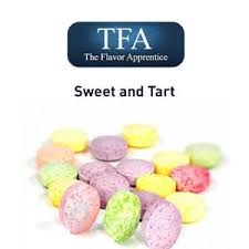 Tfa - Sweet and Tart