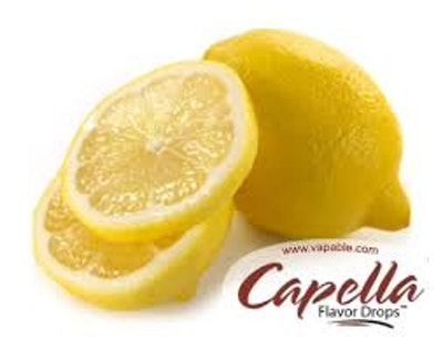 Capella - Juicy Lemon