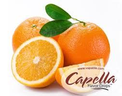 Capella - Juicy Orange