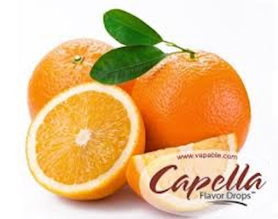 Capella - Juicy Orange
