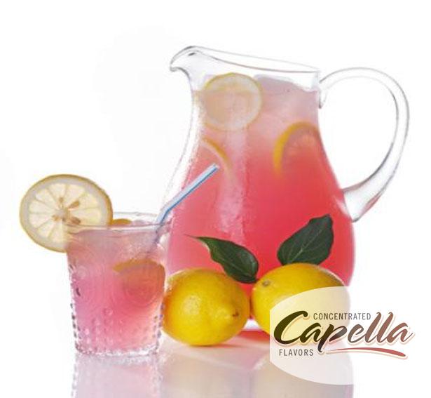 Capella - Pink Lemonade