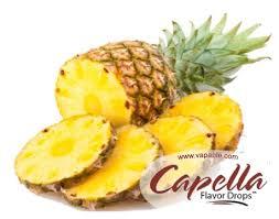 Golden Pineapple Flavor