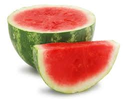 Watermelon (Red Summer)