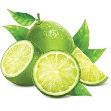 Lime Flavor Tahity