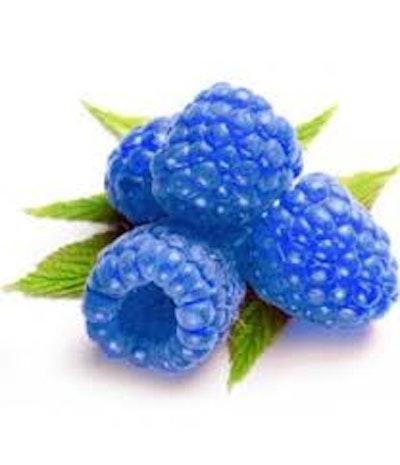 Flawor West - Blue Raspberry
