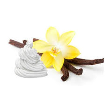 Molin Berry - Creamy Vanilla