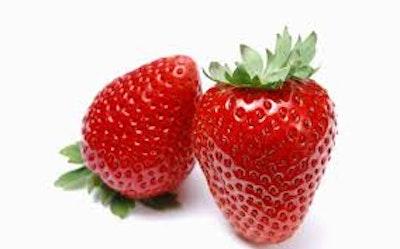 Tfa - Strawberry Ripe