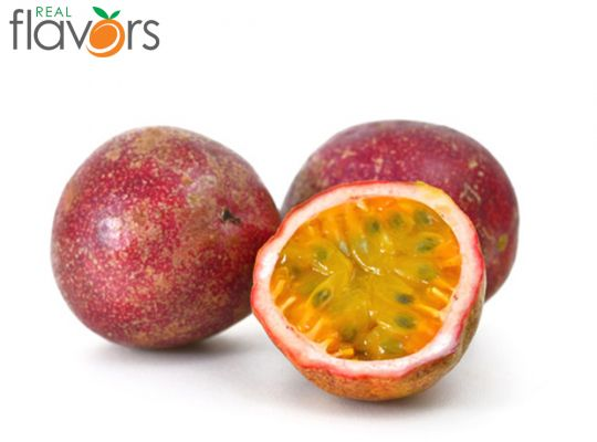 Real Flavors - Passion Fruit